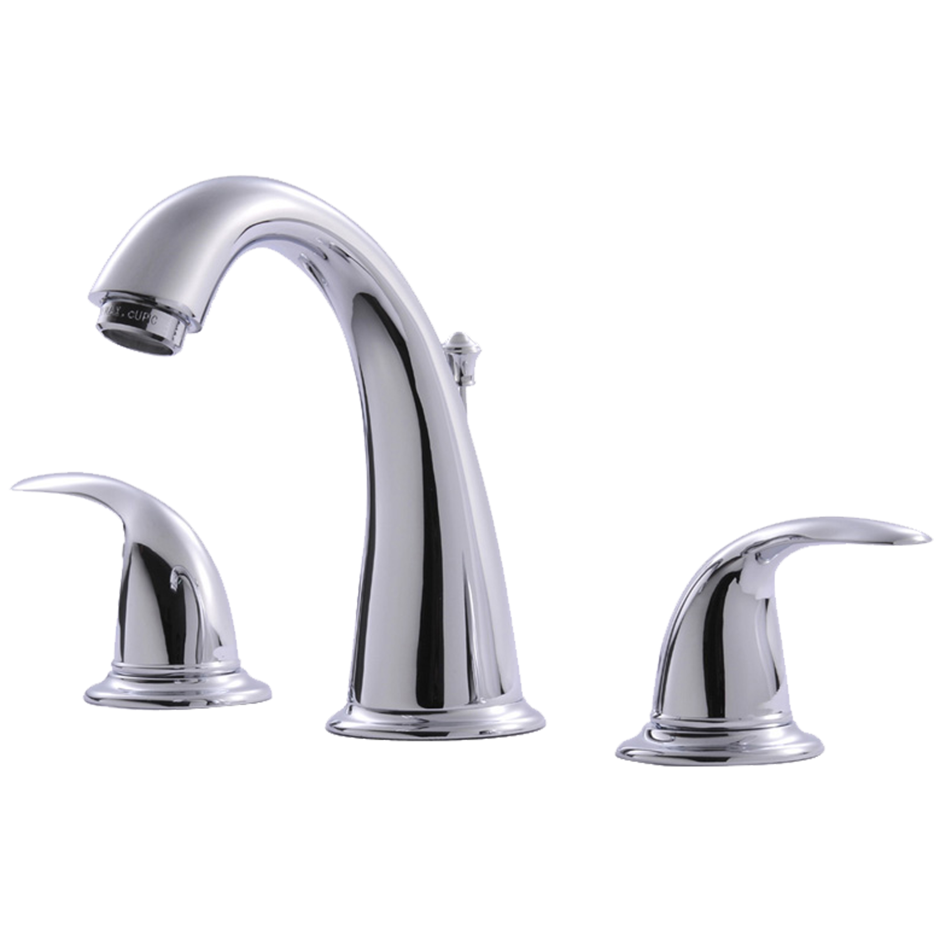 """Vantage Collection"" Widespread Lavatory Faucet"