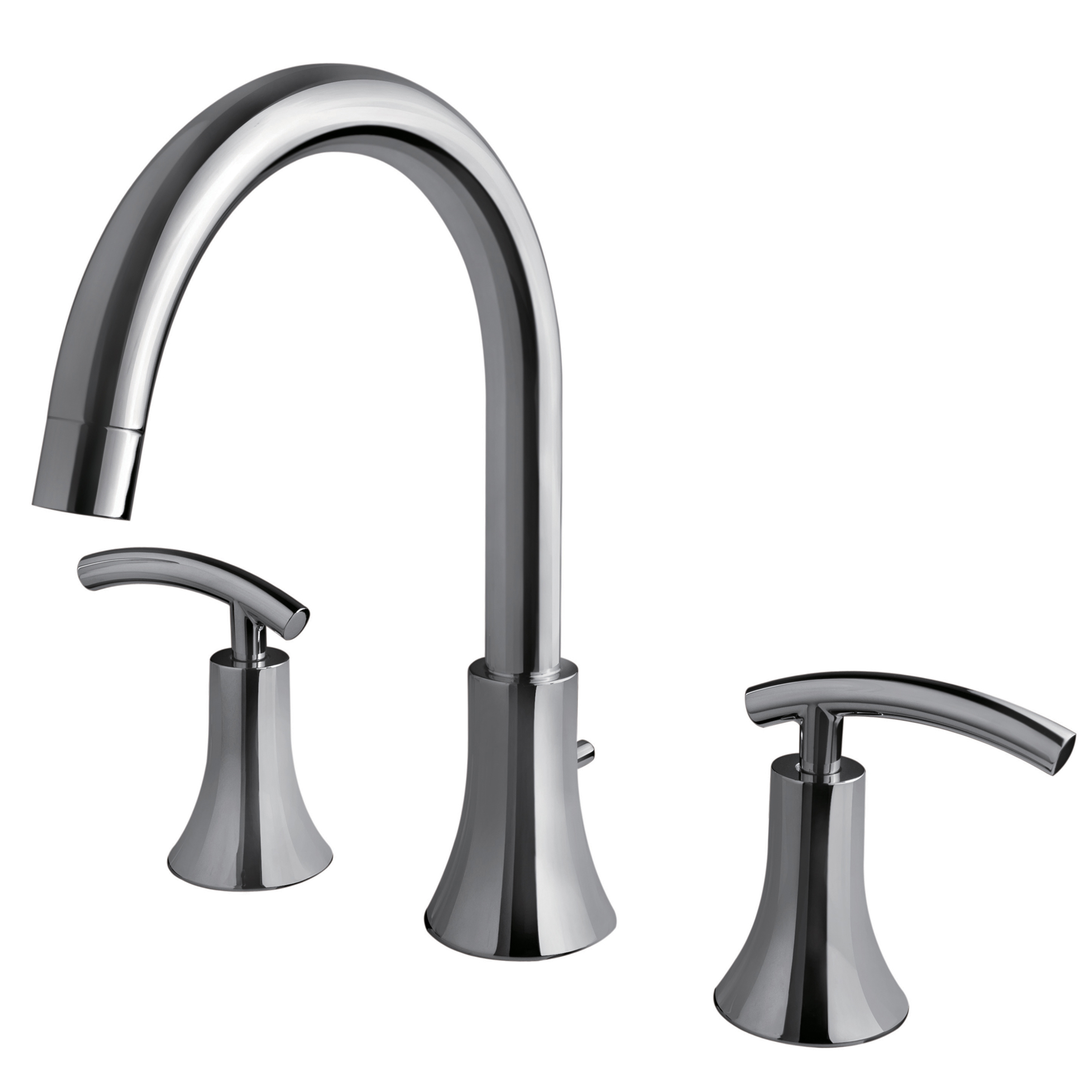 """Sweep Collection"" Roman Tub Faucet"