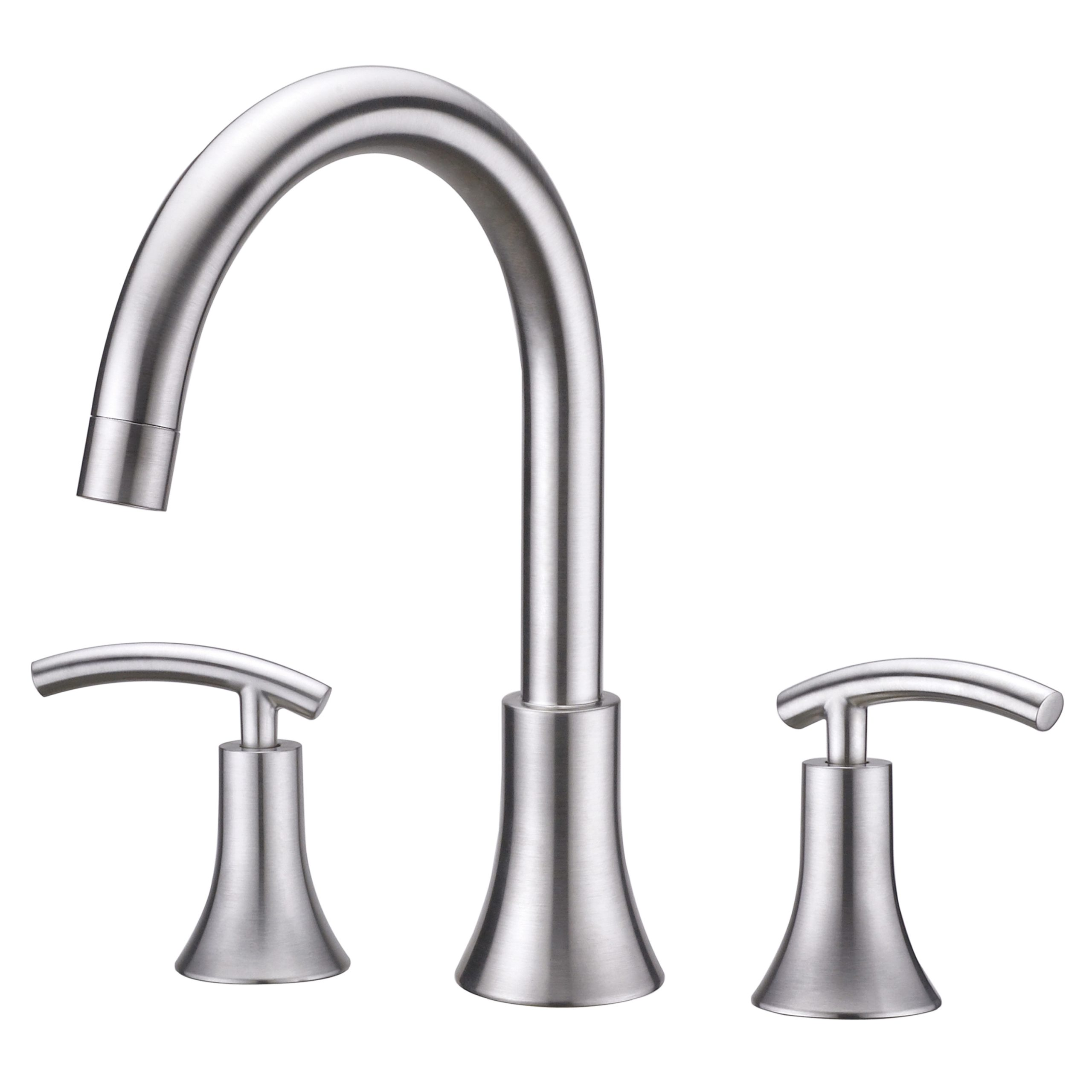 Sweep Collection Roman Tub Faucet Ultra Faucets