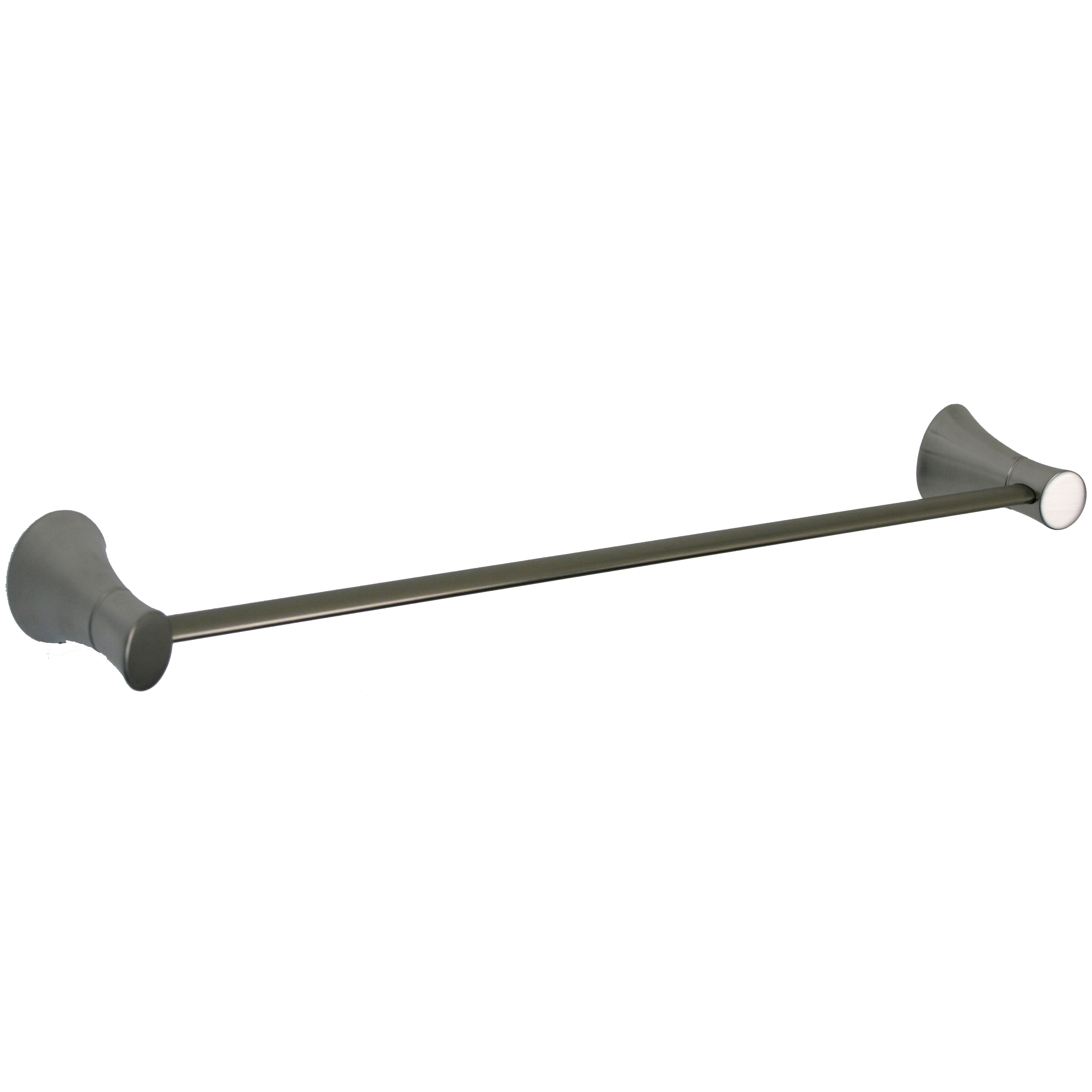Contemporary Collection 18 Towel Bar Bathroom Accessory Ultra Faucets