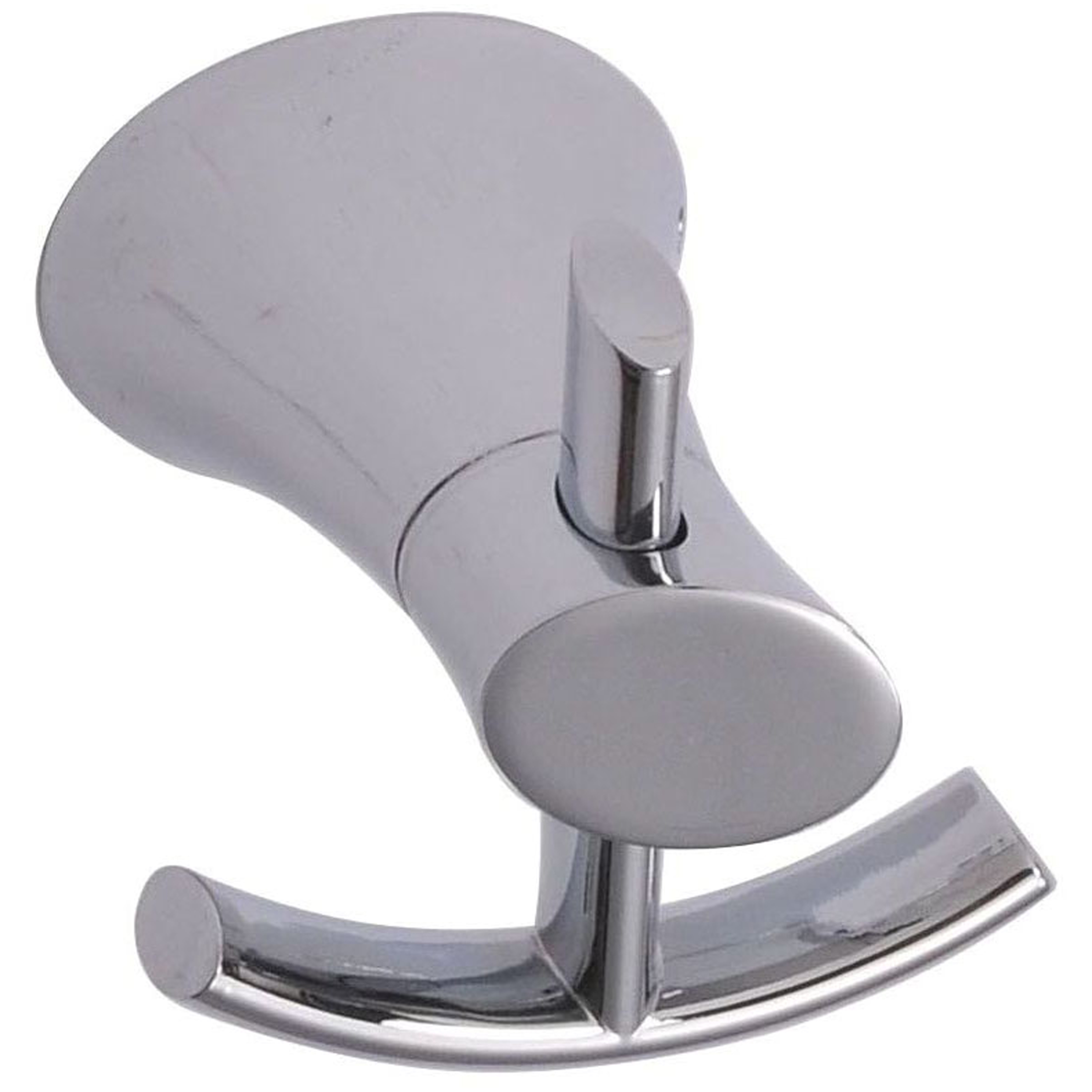Contemporary collection robe hook bathroom accessory ultra faucets - Ultra modern bathroom faucets ...