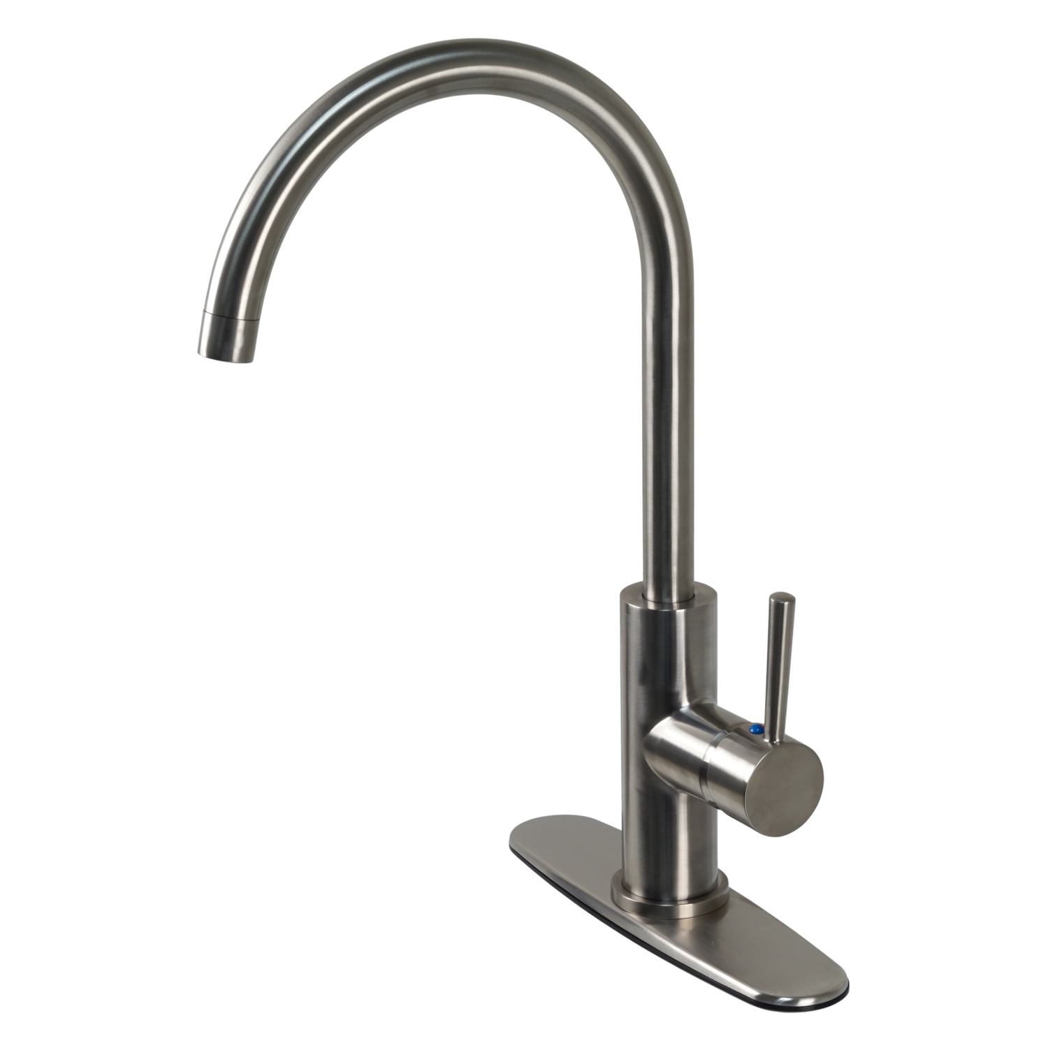 Faucet Handle : Euro Collection? Single-Handle Kitchen Faucet -Ultra Faucets