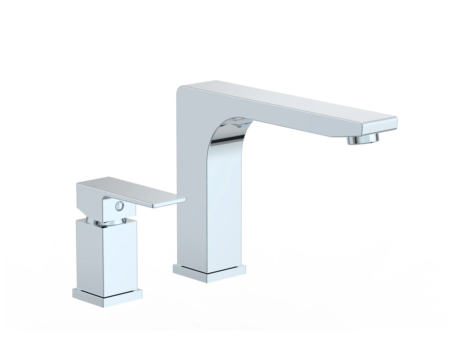 Icon Collection Roman Tub Faucet Ultra Faucets