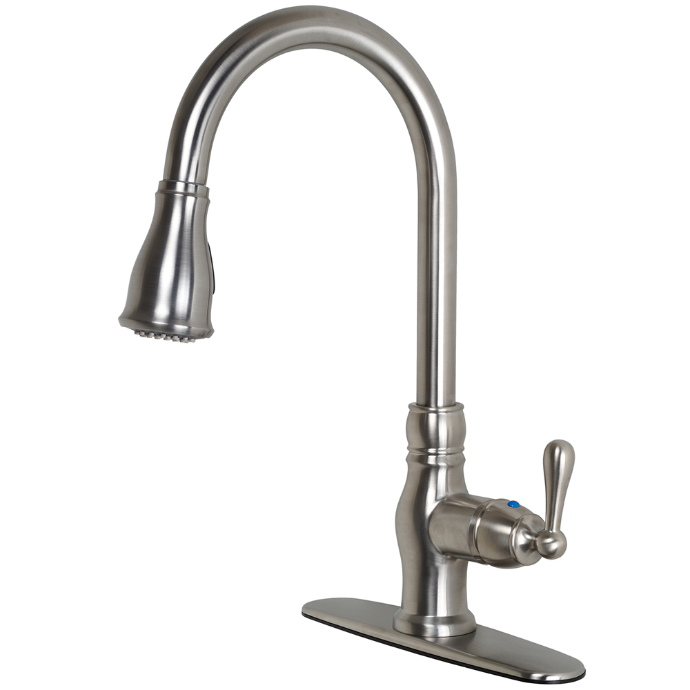 Single Hole Kitchen Faucet Reviews