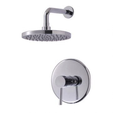 U201cEuro Collectionu201d Shower Trim Only