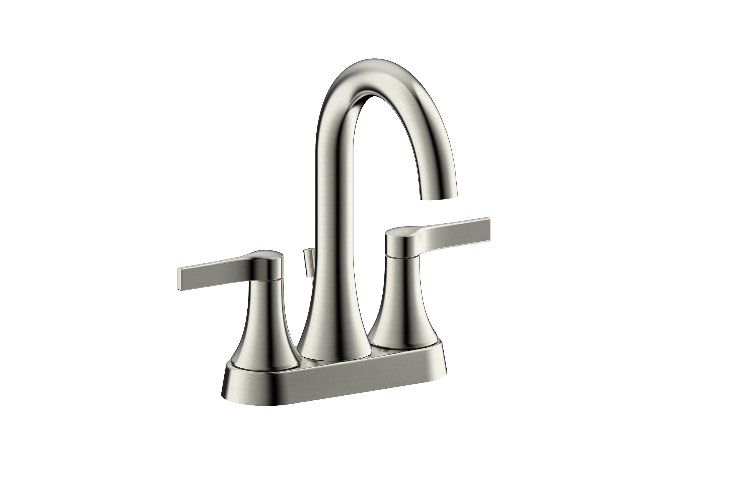 Nita Collection Centerset Lavatory Faucet Ultra Faucets