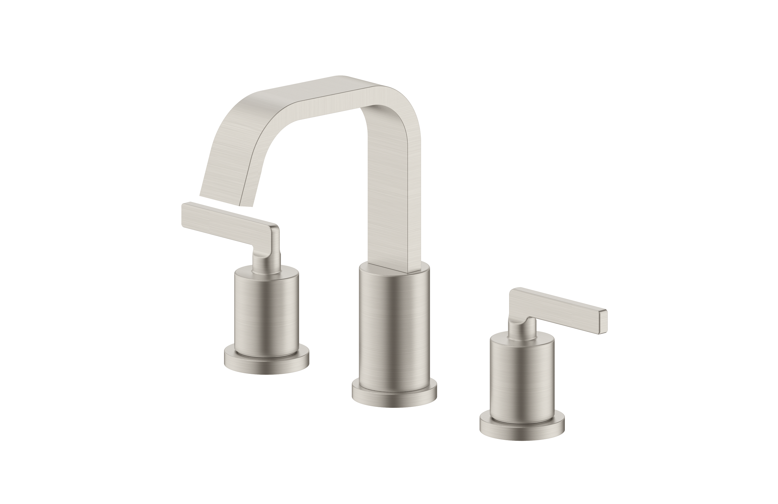 Ardua Collection Two Handle Widespread Lavatory Faucet