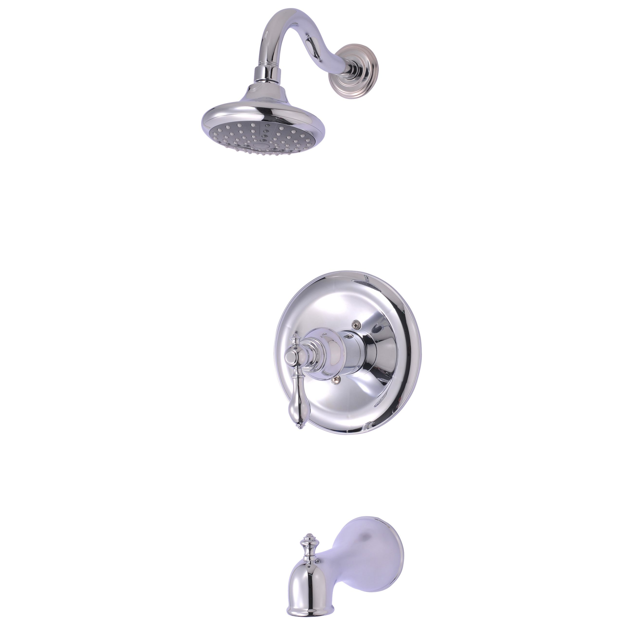 Signature Collection Tub And Shower Trim Ultra Faucets