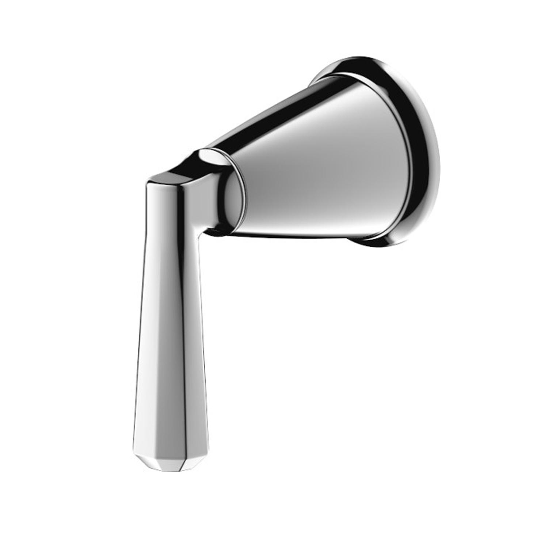 Z Collection Diverter Handle Trim Ultra Faucets