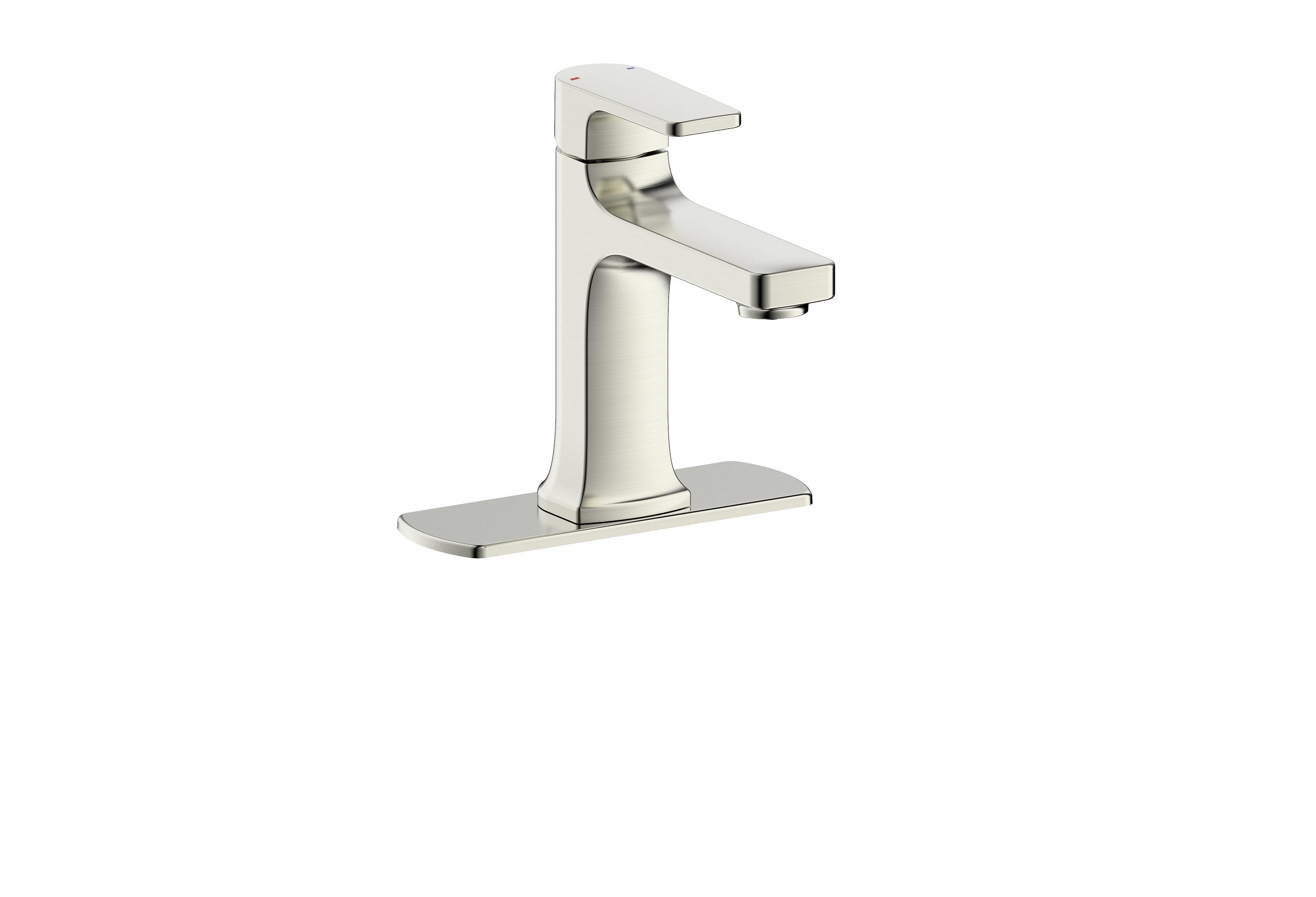 Dean Collection Single Handle Lavatory Faucet Ultra